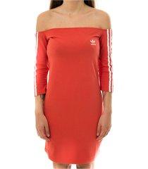 shoulder dress dress