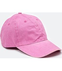 classic baseball hat - pink