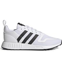 zapatilla blanca adidas multix