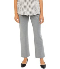 motherhood maternity bootcut dress pants