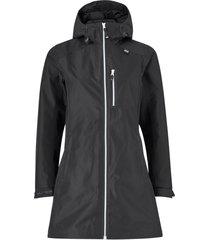 regnjacka w long belfast jacket