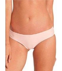 calzón bikini tanlines hawaii lo piel billabong
