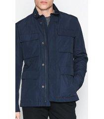 selected homme shdsteven jacket jackor mörk blå