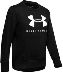 buzo under armour 12.1 rival fleece hombre