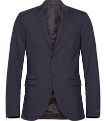 evert 14bz blazer colbert blauw tiger of sweden