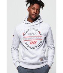 superdry men's trophy original hoodie