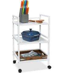 honey can do 3-tier cart
