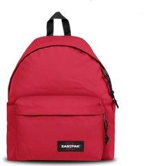 eastpak premium padded ek620 backpack unisex adult and guys red