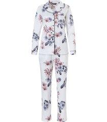 dames pyjama satijn pastunette 25192-300-6-36
