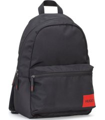 hugo boss men's ethon responsible nylon backpack