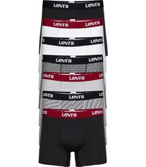 levis men black friday boxer brief boxershorts zwart levi´s