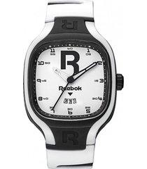 reloj blade 1 blanco reebok