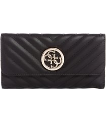 guess blakely clutch wallet