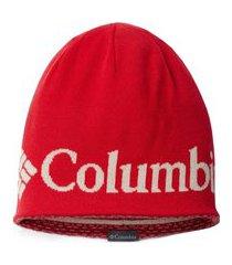 gorro columbia urbanization mix ii vermelho