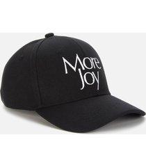 more joy women's more joy cap - black