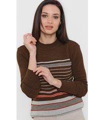 sweater chocolate romano debbie