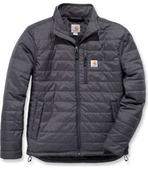 carhartt jas men gilliam jacket shadow-m
