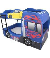 beliche cama carro do brasil prime cama carro