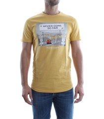 12131770 lever t-shirt