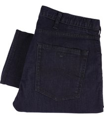 emporio armani j45 stretch denim jeans - denim blu 8n1j45-1d19z
