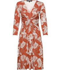 dress dresses everyday dresses orange ilse jacobsen