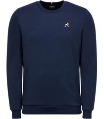sweater le coq sportif essentiels crew sweat