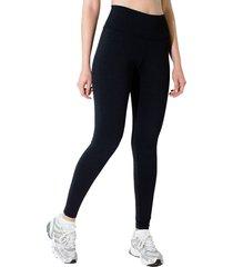 calça adamas legging preta cintura alta