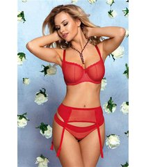 pas do ponczoch romantic vpp-372