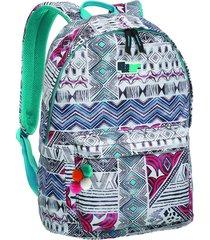 mochila de costas packme tribal