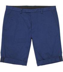 hugo by hugo boss navy glen shorts 183f2-50387565-419