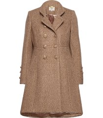 annabellcr coat yllerock rock brun cream