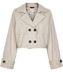 zerro trench jacket
