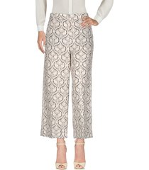 twin-set simona barbieri casual pants