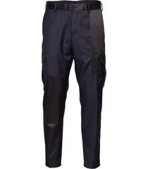 cl pw kostuumbroek formele broek blauw tiger of sweden