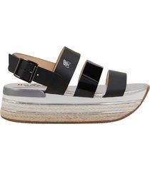 hogan maxi h222 sandali