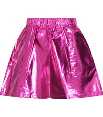 billieblush purple skirt for girl