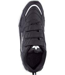 sneakers lico svart