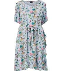 klänning vcigga s/s knee dress