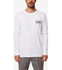 men's headquarters long sleeve t-shirt