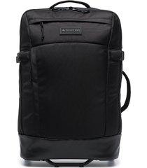 burton ak multipath 40l carry-on travel bag - black