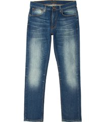 nudie jeans denim lean dean legend jeans 112582