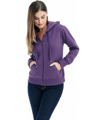 stedman active hooded sweatjacket for women * gratis verzending *