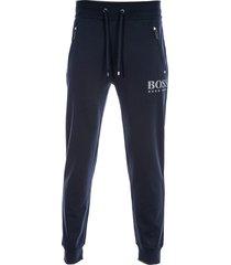 hugo boss sweatpants - donkerblauw