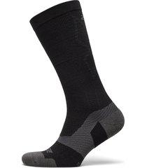 vectr merino light cusion ful underwear socks regular socks svart 2xu