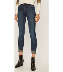 lee - jeansy scarlett high