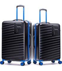 pack maleta sport negro f f