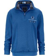 sweatshirt babista royal blue