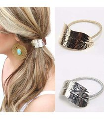 elastico per capelli