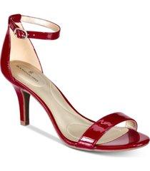 bandolino madia women's open toe dress sandals women's shoes
