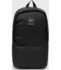 mochila wor backpack negro reebok